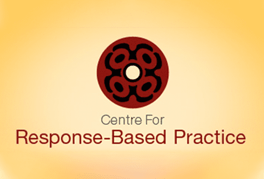 Centre for Response-Based Practice Logo